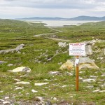 Outer Hebrides - Harris and Lewis
